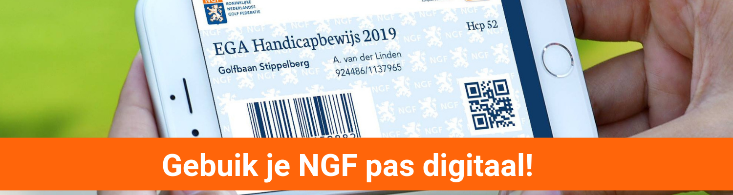 digitale NGF pas